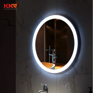Luxe LED Bathroom Vanity Mirror KKR-8010